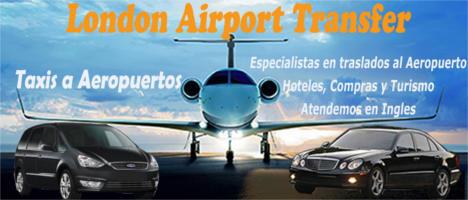 London Transfers - Airport1.uk - www.Airport1.uk